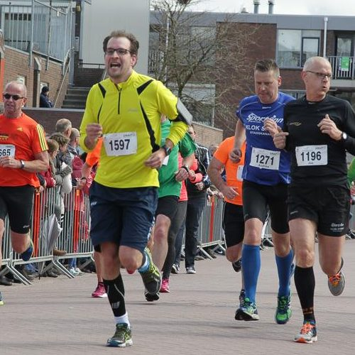 RECREATIELOOP 10 KM
